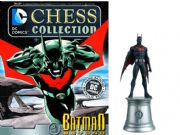 DC Chess Figurine Collection #81 Batman Beyond Forever Evil Eaglemoss